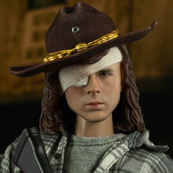 Carl Grimes Collectible