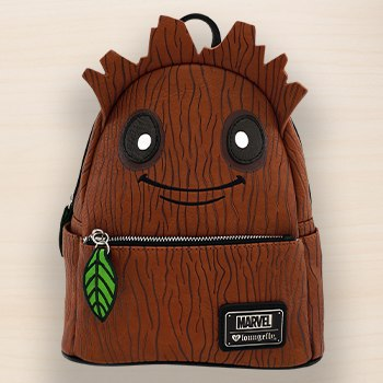 Groot Mini Backpack Collectible