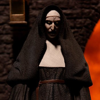 The Nun Deluxe Collectible