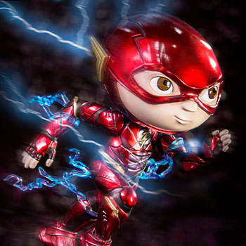 The Flash Mini Co Collectible