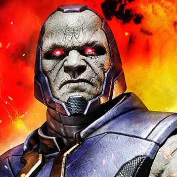 Darkseid Collectible