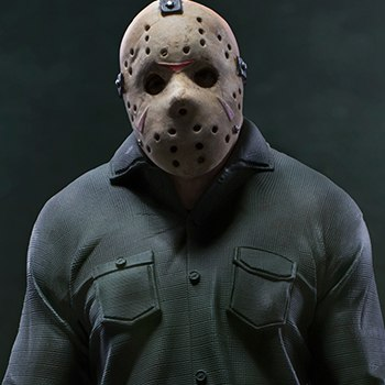 Jason Deluxe Collectible