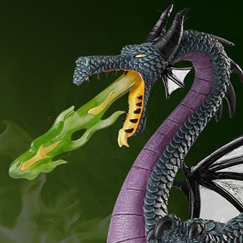 Maleficent Dragon Collectible