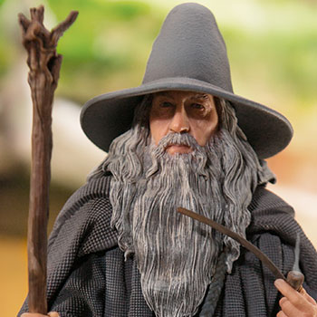 Gandalf Deluxe Collectible