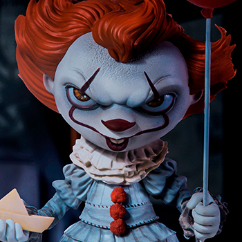 Pennywise (Deluxe) Mini Co. Collectible