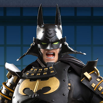 Batman Ninja (Deluxe War Version) Collectible