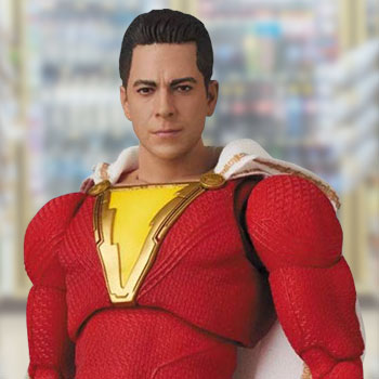 Shazam! Collectible