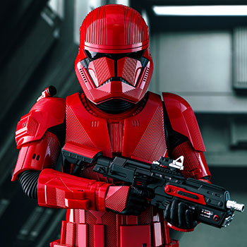 Hot Toys Sith Trooper Collectible