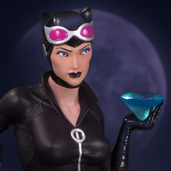 Catwoman Collectible