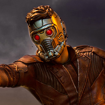 Star-Lord Collectible