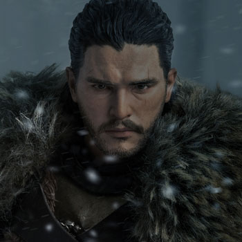 Jon Snow Collectible