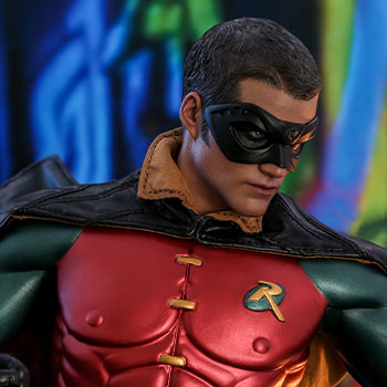 Hot Toys Robin Collectible