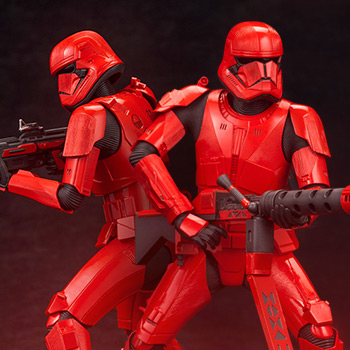 Sith Trooper (Two-Pack) Collectible