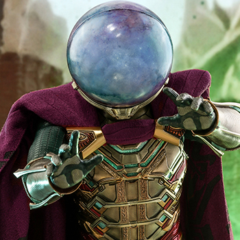 Hot Toys Mysterio Collectible