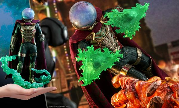 Mysterio Sixth Scale Figure