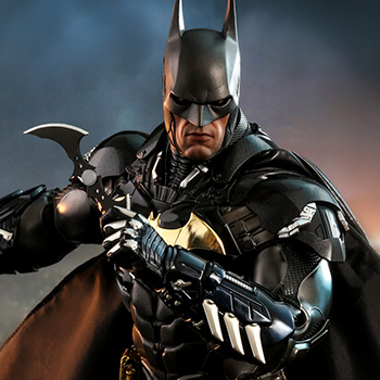 Hot Toys Batman (Prestige Edition) Collectible