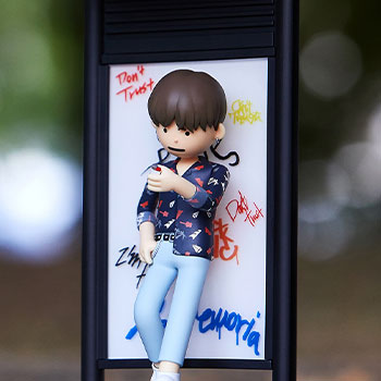 YoonGi Collectible