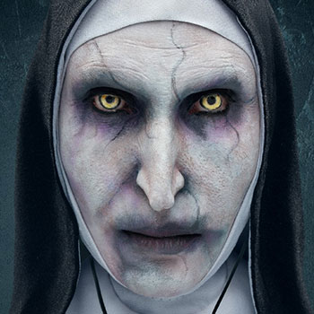 Valak (Closed Mouth) Deluxe Collectible