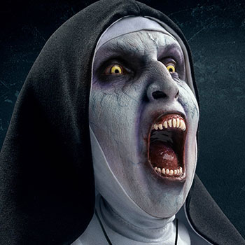 Valak (Open Mouth) Deluxe Collectible
