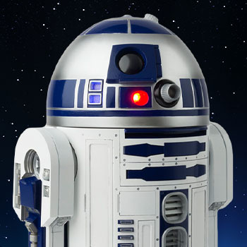 R2-D2 Collectible