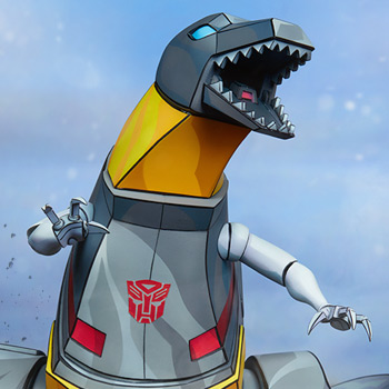 Grimlock Collectible