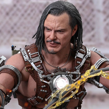 Hot Toys Whiplash Collectible