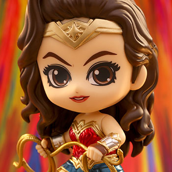 Hot Toys Wonder Woman Collectible