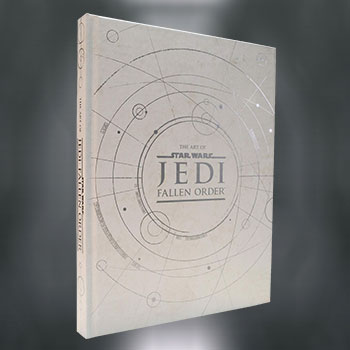 The Art of Star Wars (Jedi: Fallen Order) Limited Edition Collectible