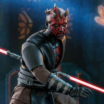 Hot Toys Darth Maul™ Collectible