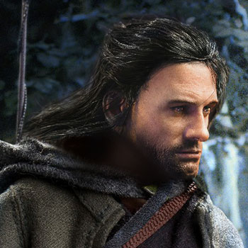 Aragorn 2.0 (Special Version) Collectible