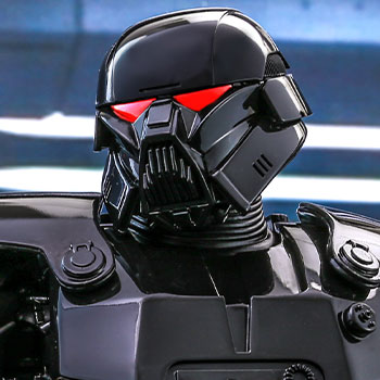 Hot Toys Dark Trooper™ Collectible