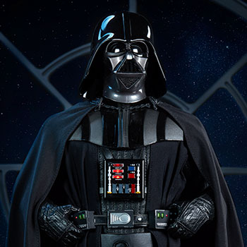 Darth Vader Sixth Scale Figure