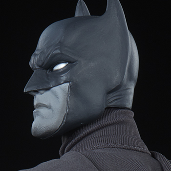 Batman (Noir Version) Sixth Scale Figure
