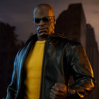 Luke Cage Sixth Scale Figure