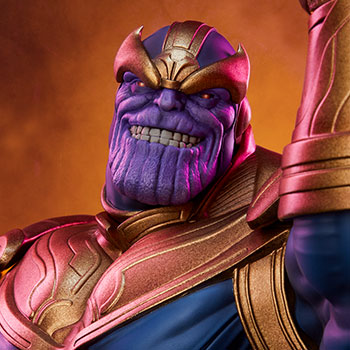 Thanos (Modern Version) Statue