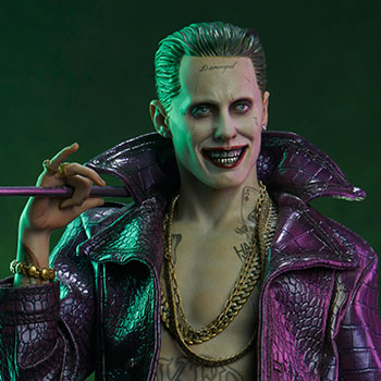 The Joker Premium Format™ Figure