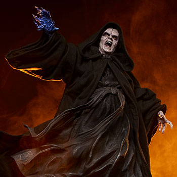Darth Sidious™ Mythos Statue