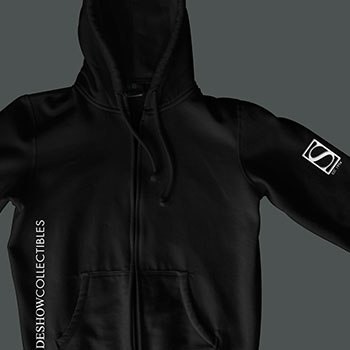 Sideshow Established Hoodie Apparel