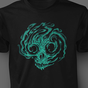 Spirit Faction 2017 T-Shirt Apparel