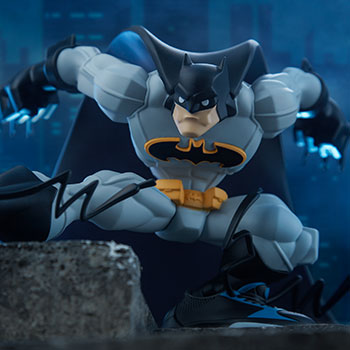Batman Designer Collectible Toy