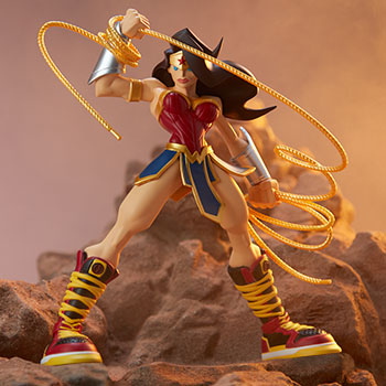 Wonder Woman Designer Collectible Toy
