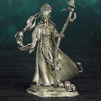 Death Miniature