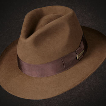 Indiana Jones Fedora Apparel