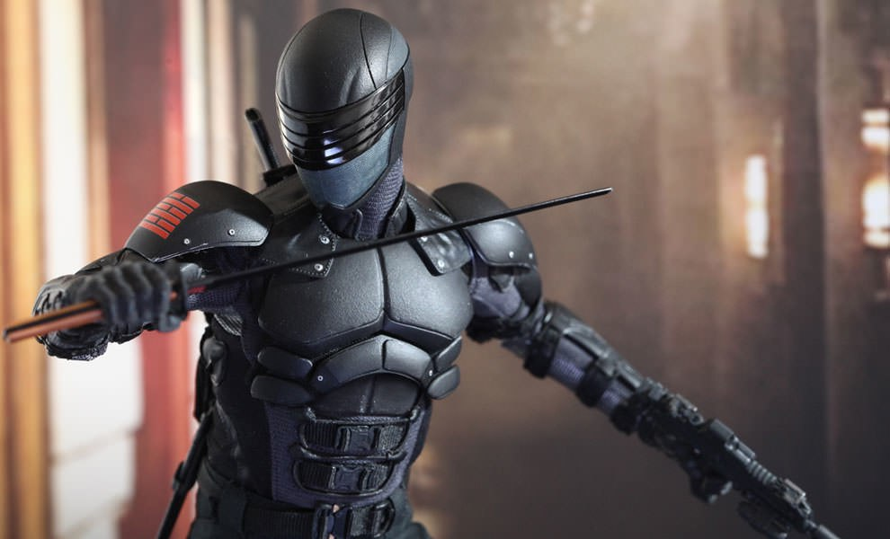 Image result for snake eyes gi joe