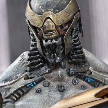Chitauri Footsoldier Sixth Scale Figure
