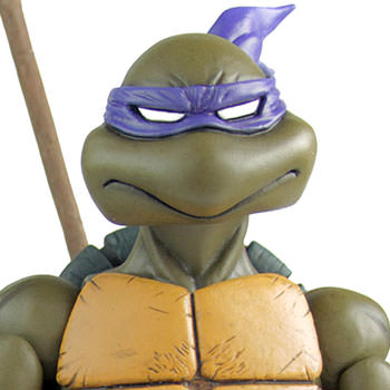 Donatello Sixth Scale Figure