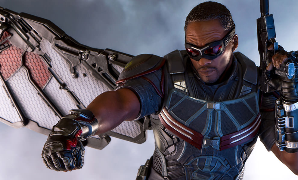Image result for falcon marvel