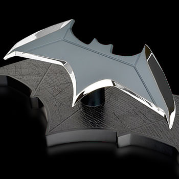 Batman Batarang Prop Replica