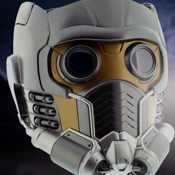 Star-Lord Helmet Prop Replica