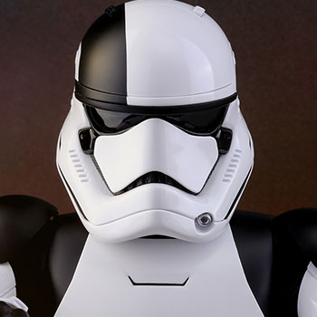 Executioner Trooper Sixth Scale Figure